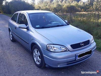 używany Opel Astra * EDITION *2000* Klima * Alu *
