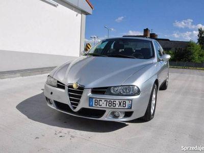 używany Alfa Romeo 156 II
