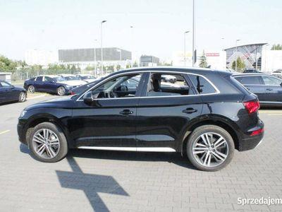 używany Audi Q5 III sport 40 TDI quattro 140(190) kW(KM) S tronic Salon Polska 40 TDI Sp