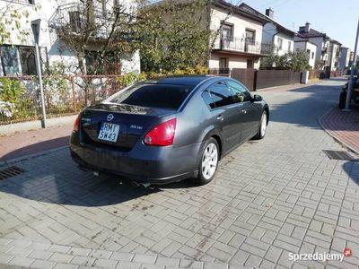używany Nissan Maxima 3.5 v6 lpg