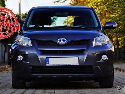 używany Toyota Urban Cruiser 1.4 D-4D Klimatyzacja - Idealny do miasta - Gwarancja Raty Zamiana