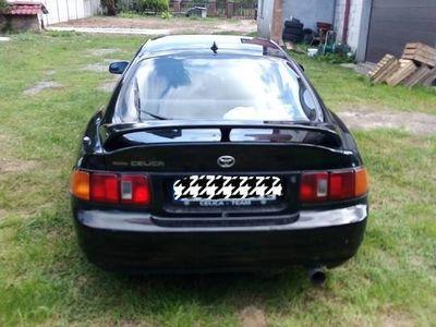 używany Toyota Celica VI 1.8ST