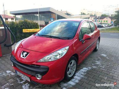 używany Peugeot 207 1.4 70kW ,oryginalny przebieg, po serwisie, 2wł.