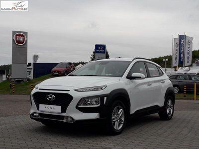 używany Hyundai Kona 1dm 120KM 2018r. 20km