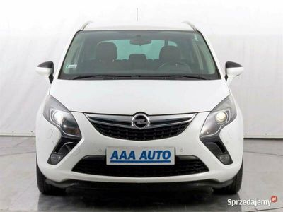 używany Opel Zafira Tourer 2.0 CDTI