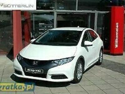 używany Honda Civic VIII ZGUBILES MALY DUZY BRIEF LUBich BRAK WYROBIMY NOWE