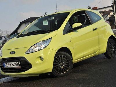 używany Ford Ka 1.2 1.25 Benz 70 KM ! 1 Właściciel, 107ooo KM ! Super STAN !