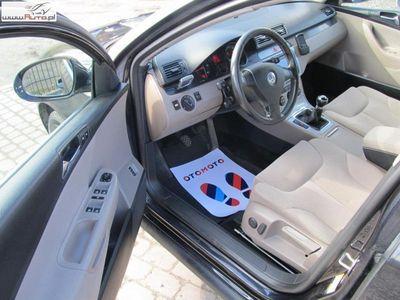 käytetty VW Passat 1.9dm3 105KM 2006r. 250 000km 1.9TDI 105KM Klimatronic Gwarancja