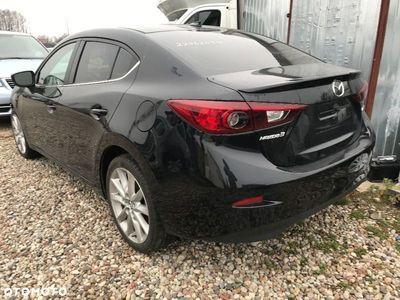 brugt Mazda 3 III