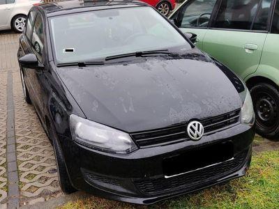 używany VW Polo V 1.2 Trendline