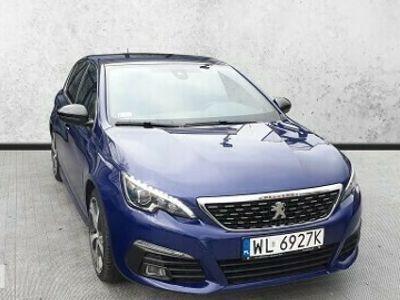 używany Peugeot 205 308 II 1.6 e-THP GT !KM ! Z polskiego salonu ! Faktura VAT !
