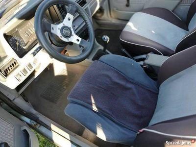 używany Ford Escort Cabriolet