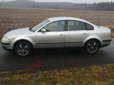 używany VW Passat 2003 1.9tdi