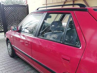 używany Skoda Felicia GLXi 1.6 silnik VW