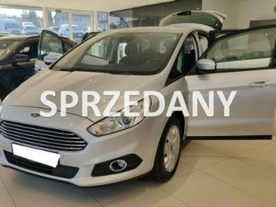 używany Ford S-MAX S-MAXII / Alu / Salon Pl / FV 23%, Gwarancja!!