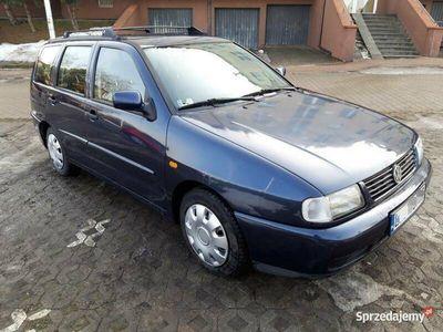 używany VW Polo 1.9TDI 90KM. 1999r. STAN DOBRY