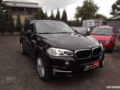 używany BMW X5 3dm 258KM 2014r. 90 138km
