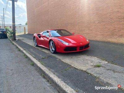 używany Ferrari 488 SPIDER milaauto.pl