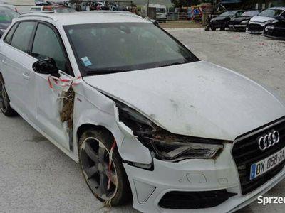 używany Audi A3 DX06