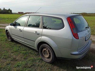 używany Ford Focus mk2 2006 Kombi