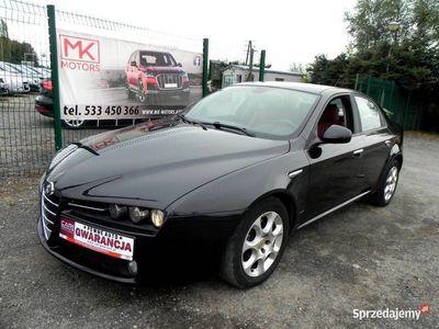 używany Alfa Romeo 159 Automat! Zadbana! 1.9 2007r.
