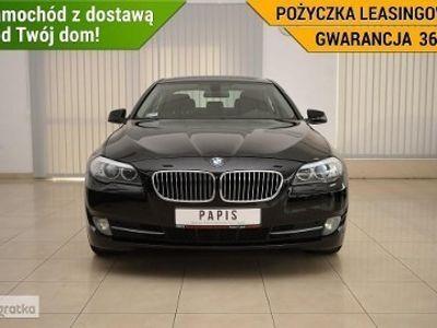 używany BMW 525 SERIA 5SalonPL Nawigacja Tempomat Climatronic Podgrz. Fotele PAPIS