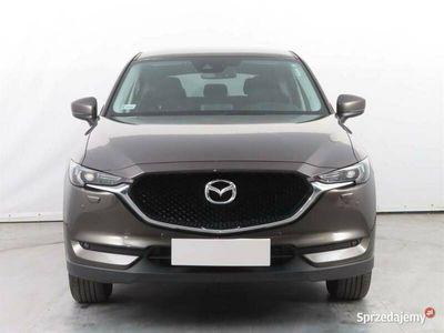 używany Mazda CX-5 2.0