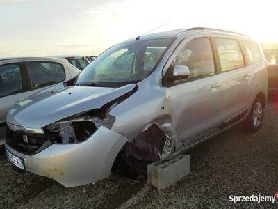 używany Dacia Lodgy DP262