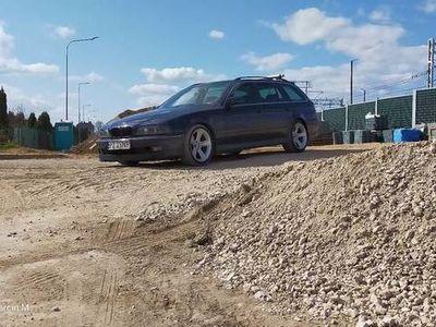 używany BMW M2 E39 2,8LPG ZAMIANA