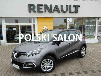 używany Renault Captur 1.5dm 110KM 2016r. 133 000km