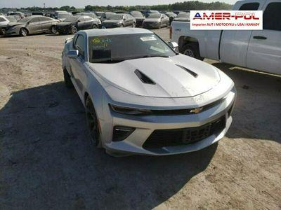 używany Chevrolet Camaro 6.2dm 455KM 2018r. 60 300km