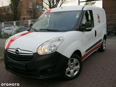 używany Opel Combo D