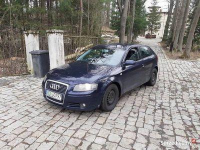 używany Audi A3 P8 2,0TDI-140KM 6biegów Climatronic Asp Cd Zamiana