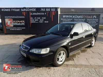 używany Honda Accord !!!Targówek!!! 1.8 Benzyna, 2002 rok produkcji! KOMIS TYSIAK VI (1998-2002)