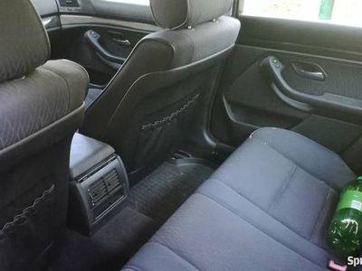 używany BMW 525