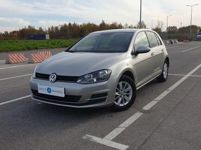 używany VW Golf 1.4 TSI