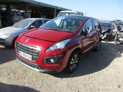 używany Peugeot 3008 DL930