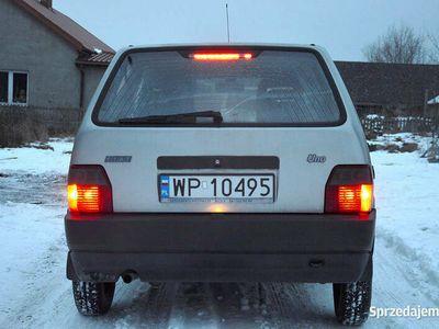 używany Fiat Uno 2001r, dobry stan!