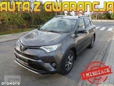 używany Toyota RAV4 IV *XENONY*LEDY*NAVI PL*KAMERA COFANIA*Webasto*PodgrzewaneFotele*el.Kla