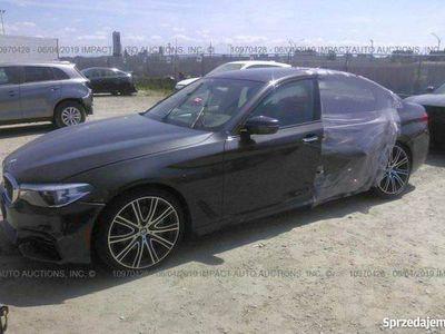używany BMW 540 5 i 3.0 V6 340KM +48 782236023