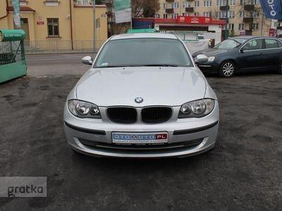 brugt BMW 118 SERIA 1 d