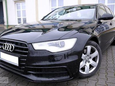 gebraucht Audi A6 IV (C7) S-LINE/BiXenon/Skóry/Navi/Pdc/Bezwyp/Ks.Serwis-ASO/Jak Nowa/GWARANCJ