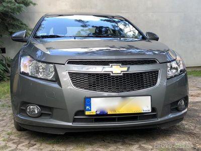 używany Chevrolet Cruze CRUZE SALON POLSKASALON POLSKA