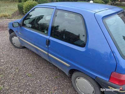 używany Peugeot 106 1.0 ładny