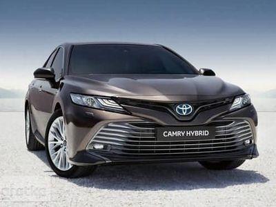 gebraucht Toyota Camry Comfort e-CVT