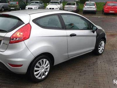 używany Ford Fiesta 1.4 Tdci 2012r vat1 Okazja