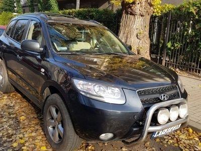 brugt Hyundai Grand Santa Fe