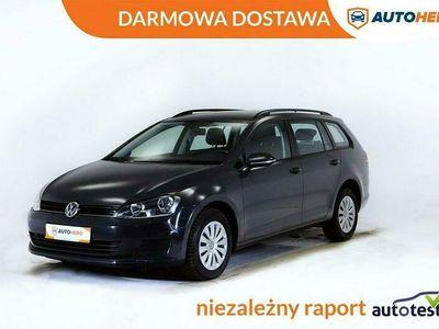używany VW Golf VII DARMOWA DOSTAWA, 4x4, Navi, Klima auto, Grzane fotele, Serwis ASO VII (2012-)