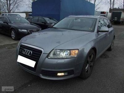 brugt Audi A6 A6 3dm3 239KM 2008r. 238 614kmQuattro 3.0 TDi Avant Tiptronic FV 23%, Gwarancja!!