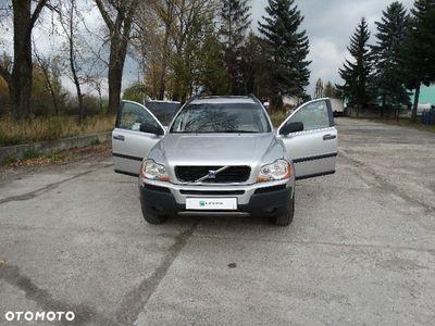 używany Volvo XC90 4x4,Climatronic,Tempomat